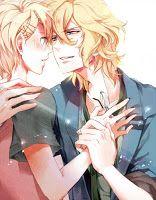 Psychedelic Dreams...♥: Uta No Prince-Sama Maji Love 1000 Yaoi