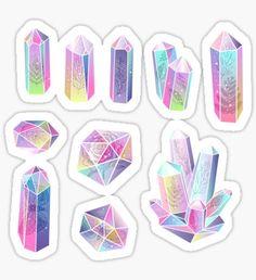 Magic pack Sticker