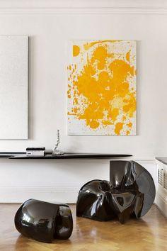 Francis Sultana Design Studio Celebrates Its Anniversary! Interior Design Magazine, Best Interior Design, Interior Design Inspiration, Black Furniture, Bespoke Furniture, Furniture Design, Luxury Jewelry Brands, Design Projects, Design Blogs