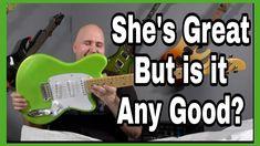 The Ibanez Yvette Young YY10 Yvette Young, Ibanez Electric Guitar, Music, Musica, Musik, Muziek, Music Activities, Songs