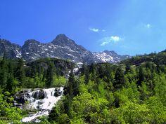 Rysy <3 Polish Mountains, Meet, Country, Unique, Nature, Travel, Poland, Naturaleza, Viajes