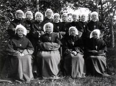 Sisters of the Immaculate Conception of Saint Fraimbault de Lassay