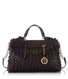 Limited Edition Confetti Satchel | Handbags | Henri Bendel