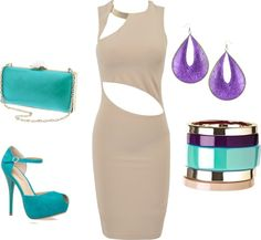 """Untitled #1"" by keyaram on Polyvore"