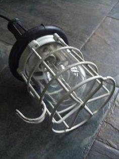 Hanglamp, looplamp, kooilamp, industrieel