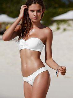 Victoria's Secret Swimwear Summer 2015 Collection.