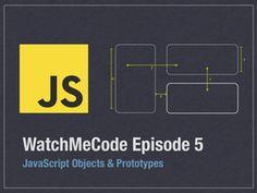 screencast: JavaScript Objects & Prototypes