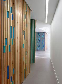 Medical Office Renovation by Pérez – Ruiz de Apodaca, Entrambasaguas – Spain » Retail Design Blog