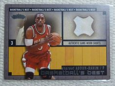 $1.99 2002-03 Fleer Showcase SHAREEF ABDUR-RAHIM Basketball's Best Jersey Card JSY #AtlantaHawks http://www.ebay.com/itm/2002-03-Fleer-Showcase-SHAREEF-ABDUR-RAHIM-Basketballs-Best-Jersey-Card-JSY-/272258388818?ssPageName=STRK:MESE:IT