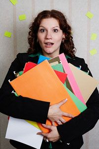 Help I Lost my Media Specialist--sad but a reality nevertheless.  Here are some great ideas!