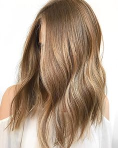 we approach spring, we're about to witness a whole new crop of hair colors. Check out our seven favorite new shades, ahead.As we approach spring, we're about to witness a whole new crop of hair colors. Check out our seven favorite new shades, ahead. Brown Hair Shades, Brown Ombre Hair, Brown Hair Colors, Gold Brown Hair, Coffee Brown Hair, Coffee Hair, Bronde Hair, Balayage Hair, Honey Balayage