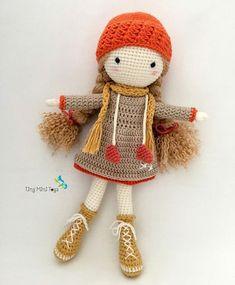 Dikkat bu bir #tbt deildir Ayn renkleri kullandm 3. #snowflakedoll . yi haftasonlar... #amigurumilove #amigurumitoys #amigurumitoy #amigurumitoys #amigurumis #amigurumi #oyuncak #rgoyuncak #rg #elii #elemegi #hobi #hobby #handmade #gznuru #crochetcollections #crochetcollection #crochet #crocheter #crocheting #crochetaddict #crochetart #ilovecrocheting #madewithlove #hook #yarn #craftastherapy #gurumigram