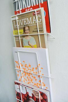 meer dan 1000 idee n over zeitungshalter op pinterest tijdschriftrekken tijdschrift houders. Black Bedroom Furniture Sets. Home Design Ideas