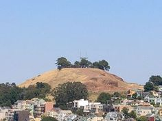 Bernal Heights, San Francisco - Wikipedia, the free encyclopedia