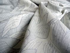 Artipoppe Two Birds Silver wrap is coming my way....