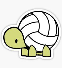 Volleyball Stickers Volleyball stickers featuring millions of original designs created by independent artists. Volleyball Memes, Volleyball Designs, Volleyball Setter, Coaching Volleyball, Volleyball Pictures, Volleyball Gifts, Phone Stickers, Cute Stickers, Sports Wallpapers