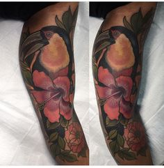 MIRYAM LUMPINI TATTOO| PINTEREST: LOVEMEBEAUTY85