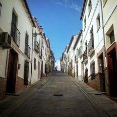 Por las Peñuelas Cuesta de las Flores #Antequera
