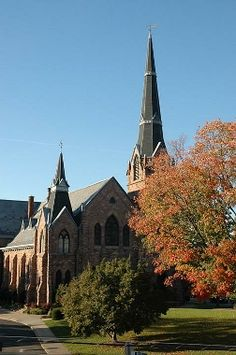 images of Houses of churches in Englewood nj | Caldwell - New Jersey - Houses of Worship