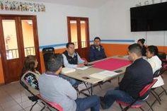- Continúan trabajando con los proyectos para la mejora de la salud de los pinalenses Pinal de Amoles, Querétaro, a...