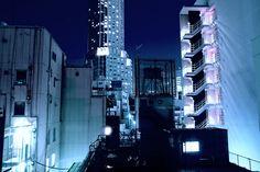 https://flic.kr/p/jgex5u | Big City Nights | Shibuya, Tokyo