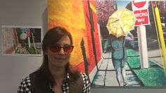 See what happens when this #colorblind #artist tries #painting with #colors for the first time: cbc.ca/1.3811847