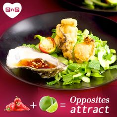 Are you & your #Valentine complete opposites? Who is fiery chilli and who is cooling lime? #dailydish #picknpay #freshliving