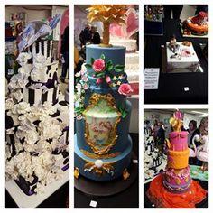 Wundersxhöne Torten #swisscakefestival #cake #cakes #weddingcake #switzerland #swissblogger #torte