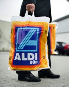 How We're Saving $1,000 Per Year By Shopping at ALDI (and why I think you should consider shopping there, too!)
