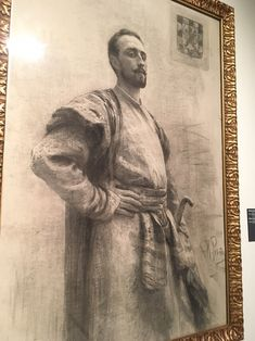 List Of Paintings, Ilya Repin, Basic Painting, Anatomy, Artworks, Charcoal, Sketches, Inspirational, Statue