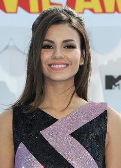 Victoria Justice announces MTV's 'Eye Candy' canceled after one season | TheCelebrityCafe.com