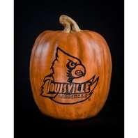 U of L Pumpkins!!
