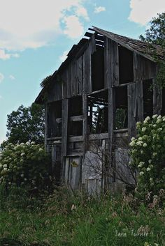 barn, country, old, secluded, photography, HDR effect