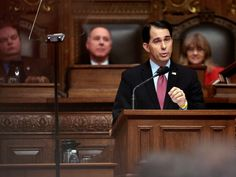 How Gov. Walker tried to quietly change the mission of the University of Wisconsin
