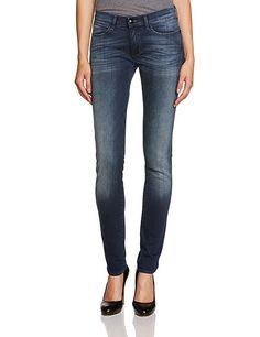 Wrangler Women's Corynn Skinny Jeans