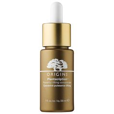 Origins Plantscription Powerful Lifting Concentrate Review | InStyle.com