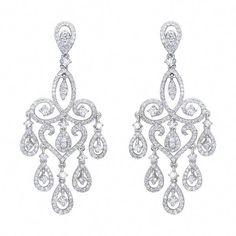 Fine Bracelets Faithful Sterling Silver 0.01ct Diamond Lily & Lotty Nina Bracelet New Fine Jewelry