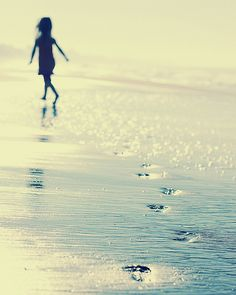 """""""I dreamt we walked together along the shore. We made satisfying small talk and laughed. This morning I found sand in my shoe and a seashell in my pocket. Was I only dreaming?""""  ― Maya Angelou"""