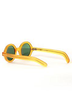 9e5407600f Cutler   Gross 0736 Sunglasses in Miel