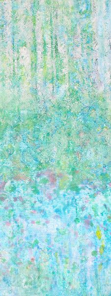 BluebellsGiclee Print – Iris Grace Painting Shop Watercolor Background, Abstract Watercolor, Abstract Art, Tea Illustration, Grace Art, Art Lessons For Kids, Textile Patterns, Painting Inspiration, Iris