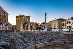 Lecce - Walk around - Lecce - Walk around