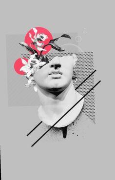 vaporwave collage Vaporwave inspired art, etc. Vaporwave Wallpaper, Glitch Kunst, Glitch Art, Graphic Design Posters, Graphic Design Inspiration, Graphic Art, Collage Illustration, Graphic Design Illustration, Illustrations