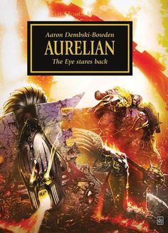 Just in... Aurelian by Dembs... and selling fast! http://www.pwrplaysonlinepalace.com/products/aurelian-by-dembski-bowden-aaron-ebook?utm_campaign=social_autopilot&utm_source=pin&utm_medium=pin
