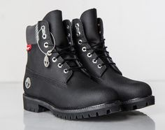 Jimmy Jazz & Timberland Present the Nearly Indestructible Helcor Boot | Freshness
