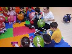 Heavy and Light Music Activities, Music Games, Preschool Activities, Music For Kids, Games For Kids, Heavy And Light, Light Games, We Will Rock You, Kids Class