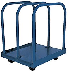 Heavy Duty Convertible Panel Cart  * $475.00