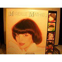 MIREILLE MATHIEU - SAME - 2LP - ARCADE TRENT - VINYL
