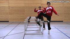 Handball Goalkeeper training (3)