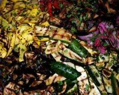 Stir-Fry Vegetables and Rice or Noodles