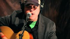 Jason Isbell and the 400 Unit - Codeine (Live on KEXP) One of my fave Jason Isbell songs.